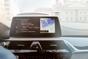 ParkNow_connectedcar_dashboard